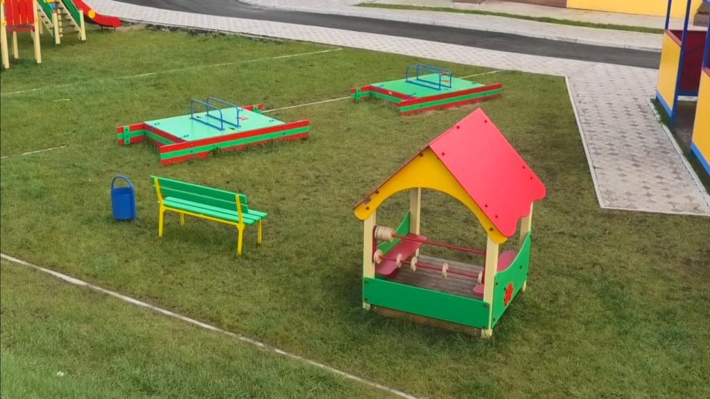 Детский сад № 106 город Красноярск