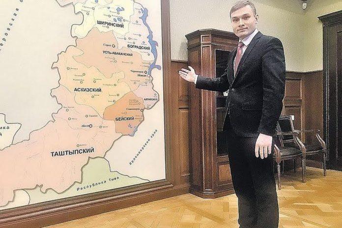 Валентин Коновалов незаконно выделил угольщикам почти 500 га сельхозземель